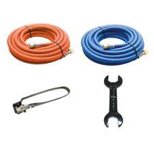 Oxygen & Propane Gas Hose Set