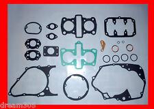 Honda CB175 CL175 Gasket Set CD175 SL175 1968-1970 1971 1972 1973 Motorcycle