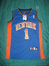 Amar'e Stoudemire Signed Jersey Knicks Basketball CoA