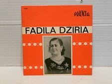 FADILA DZIRIA Emdebel achfer DOUNIA 1047