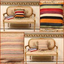 In fatti a mano a mano con telaio stile moderno cuscino copre, consistenza morbida, guida regalo migliori