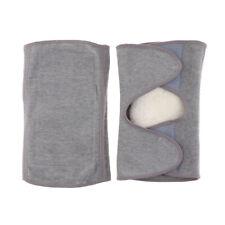 Fleece Knee Warmer Leg Protector Kneecap Guard Pads for Arthritis Joint Pain