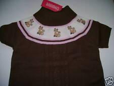NWT Gymboree kitty Glamour yoke sweater dress tunic 12