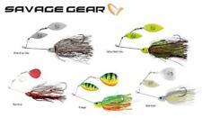 savage gear da bush spinner bait lures for predator fishing crazy price