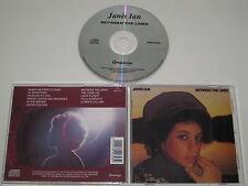 JANIS IAN/BETWEEN THE LINES(GRAPEVINE GRACD 303) CD ALBUM