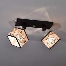 Strahler Spot Aufbaustrahler Eisen GU10 LED Modern Schlicht
