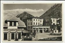 1943 valsassina barzio caffe' belvedere albergo stella formato piccolo