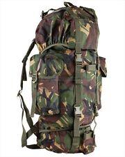 Esercito Britannico Combattimento Zaino Viaggio CADET Bergen 60 Litri L nuovo DPM MIMETICO KOMBAT