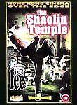 The Shaolin Temple, Very Good DVD, Jet Li, Yan Di Hua, Lan Ding, Chun Hua Ji, Wa