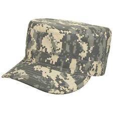 MFH Hombre US Gorra Militar ACU Patrulla Cap Militar Ripstop ACU Digital Camo