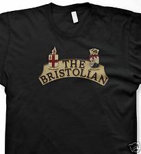 Bristol bristolian steam train GWR model railways Tee