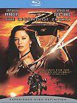 The Legend of Zorro [Blu-ray] Blu-ray