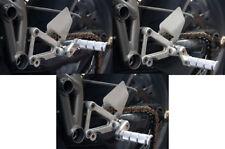 Ducati Adjustable Footpeg Footrest Rearset Kit S2R S4RS