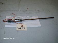 "Rosemount RTD Sensor #68-N11N00N100 1/2""NPT Series 68 10"" Immersion Length NEW"