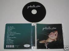 GABRIELLA CILMI/LEZIONI PER IMPARATO (UNIVERS739451)CD