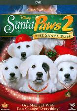Santa Paws 2: The Santa Pups DVD
