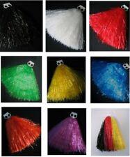 Tanzwedel 220 Gramm Pompon Pom Cheerleader Cheerleading untersch. Farben