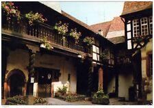 68 Riquewihr - Maison Liebrich (ou du Nid de Cigognes) Flamme Bergheim 1976
