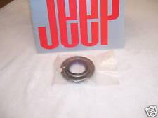 aCJ front axle seal, CJ pinion seal, CJ Laredo,