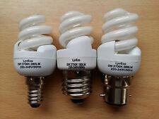 Micro Espiral Bc es ses ahorro de energía, bombillas Bombilla De Luz 2, 4 o 10 bombillas Barato!