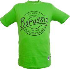 Borussia M/önchengladbach Herren T-Shirt Elements Gr M 4XL