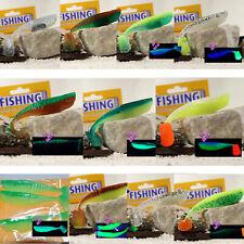 Trigger 8 cm von Fishing Profi Gummifische Gummiköder Kunstköder UV Aktiv