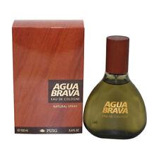 Agua Brava Cologne for Men By Antonio Puig Eau De Cologne Spray 3.4 oz