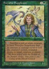 2x Freyalise Supplicant | Ice Age | Magic MTG