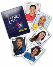 Pick Your Sticker - 2019 Panini FIFA Womens World Cup #100-480 - FREE SHIP!