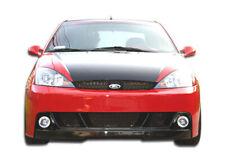 00-04 Ford Focus Pro-DTM Duraflex Front Body Kit Bumper!!! 100044