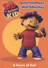 Sid the Science Kid: 3Pack ChangeBugGo DVD