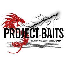 BOILIES PROJECT BAITS POP UP 100 GR 18 MM CARP FISHING BOILES LAGO HOOKBAIT CARP
