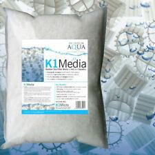 Evolution Aqua K1 Filter Media Pond & Aquarium Static / Moving Bed Filters 1-50L