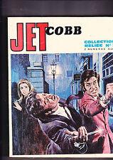 JET COBB ALBUM 3 IMPERIA 1978 PASSIONNANT BEL ETAT