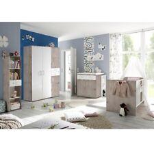 Babyzimmerset Sienna Babyzimmer Babymöbel Komplettzimmer Kinderbett kompl 8tlg