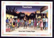 Santa Lucia Turismo Costumbres Populares Hojita del año 1986 (P501)