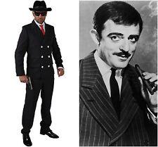 Gessato Suit-Costume Gomez Addams S-XXL