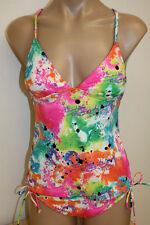 NWT Roxy Swimsuit Tankini 2pc Set MUT 608729