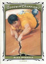 2013 Upper Deck Goodwin Champions Baseball Card Pick