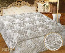 Tagesdecke Jacquard 104 Bettüberwurf Bettdecke Steppdecke Decke Wohndecke Antik