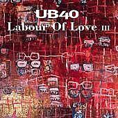 Labour Of Love III, , Good Used CD CD