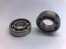 Crankshaft Bearing Set for HUSQVARNA Saws Brushcutters, Trimmers [#738220225]