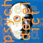PETE TOWNSHEND - Psychoderelict 1993 CD Atlantic Germany