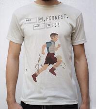 Run Forrest, Run T-Shirt Design, Tom Hanks Forrest Gump