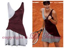 NIKE x MARIA SHARAPOVA Tennis Golf Dress Run Yoga Pilate Skirt Dance Tunic XS S