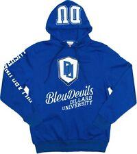 Dillard Bleu Devils S3 Mens Hoodie