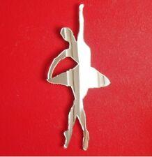 Tutu Ballerina Acrylic Mirror (Several Sizes Available)
