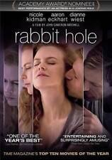 Rabbit Hole (DVD, 2011) - Brand NEW