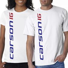 Carson 16 President VERT T-shirt Republican White S-XL 2X 3X 4X 5X Men Ladies
