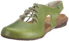 El Naturalista N437 Wakataua Chaussures Femme 40 Sandales Sabots Mules Clogs UK7